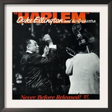 Duke Ellington - Harlem Prints