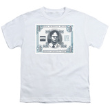 Youth: The Office-Schrute Buck Shirt
