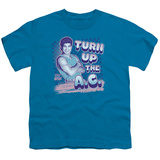 Youth: Saved By The Bell-Turn Up The AC T-shirts