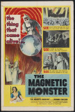 The Magnetic Monster Posters