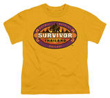 Youth: Survivor-Thailand Shirts