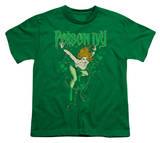 Youth: DC-Poison Ivy Camiseta