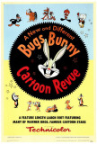 Bugs Bunny A Cartoon Revue Posters