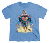 Youth: Superman-224 Cover T-shirts