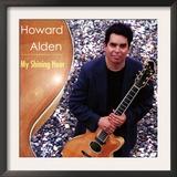 Howard Alden - My Shining Hour Poster