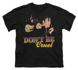 Youth: Elvis-Don't Be Cruel T-shirts