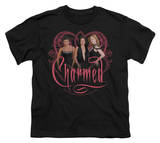 Youth: Charmed - Charmed Girls Shirts