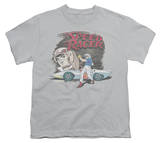 Youth: Speed Racer-Speed Faded T-Shirt