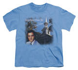 Youth: Elvis-How Great Thou Art T-shirts