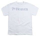 Youth: 7th Heaven - 7th Heaven Logo T-shirts