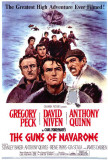 The Guns of Navarone Prints