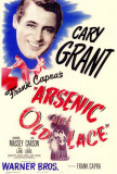 Arsenic and Old Lace Posters