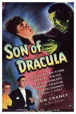 Son of Dracula Prints