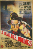 Port Of Shadows - French Style Affiches