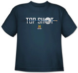 Youth: Top Shot-Poster T-Shirt