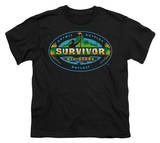Youth: Survivor-All Stars T-Shirt