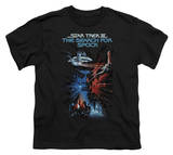 Youth: Star Trek-Search For Spock T-shirts