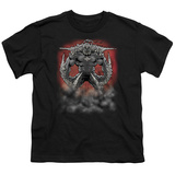Youth: Superman-Doomsday Dust T-shirts