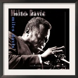 Miles Davis All-Stars - Jazz Showcase (Miles Davis) Prints