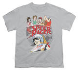 Youth: Speed Racer-Grand Prix T-Shirt