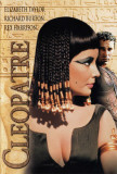 Cleopatra - French Style Print