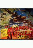 The Memphis Belle: A Story of a Flying Fortress Prints