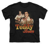 Youth: Elvis-Teddy Bear T-shirts