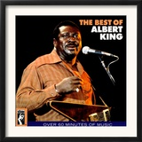 Albert King - The Best of Albert King Poster