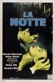 La Notte - Italian Style Posters