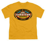 Youth: Survivor-Vanuatu Shirts