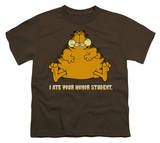 Youth: Garfield - Celestial T-shirts