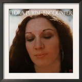 Flora Purim - Encounter Art