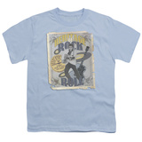 Youth: Sun Records-Heritage Of Rock Poster T-Shirt