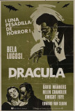 Dracula - Spanish Style Posters