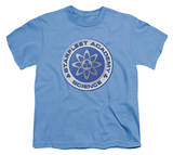 Youth: Star Trek-Science T-shirts