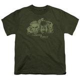 Youth: Delta Force- Nick & Scott T-Shirt