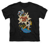 Youth: Space Ace-Poster T-Shirt