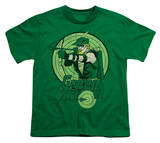 Youth: DC-Green Arrow Shirt