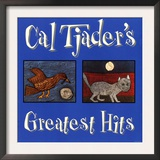 Cal Tjader - Greatest Hits Print