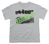 Youth: 4400 - Abducted T-shirts