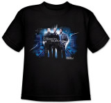 Youth: Stargate Universe-Survival Mission T-shirts