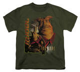 Youth: Farscape - Rygel Shirt