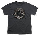Youth: Battle Star Gallactica-Viper Squadron Shirt