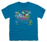 Youth: Garfield - Garfield And Friends Shirt