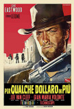 For a Few Dollars More - Italian Style Print