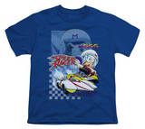 Youth: Speed Racer-In Action T-Shirt