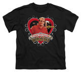 Youth: Cheers-Woody T-shirts