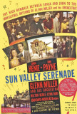 Sun Valley Serenade Posters