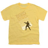Youth: Elvis-Pointing T-shirts