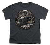 Youth: Battle Star Galactica-Raptor Squadron T-shirts